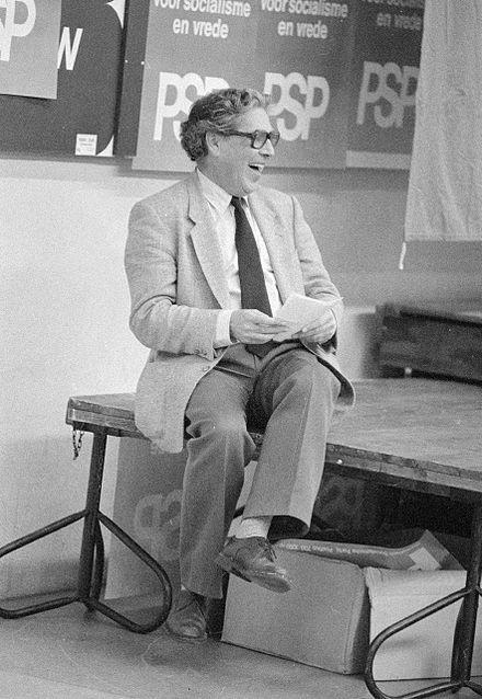 Fred van der Spek