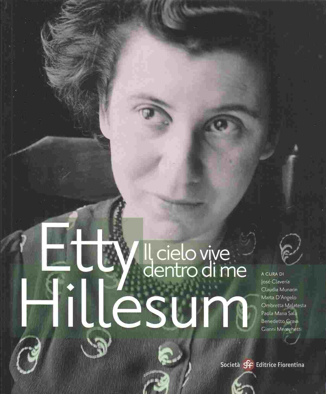 Een Etty Hillesum expositie in Rimini