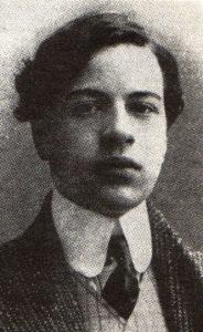 Sergio Corazzini