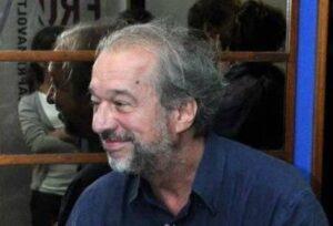 Pier Giorgio Carizzoni 1955-2021